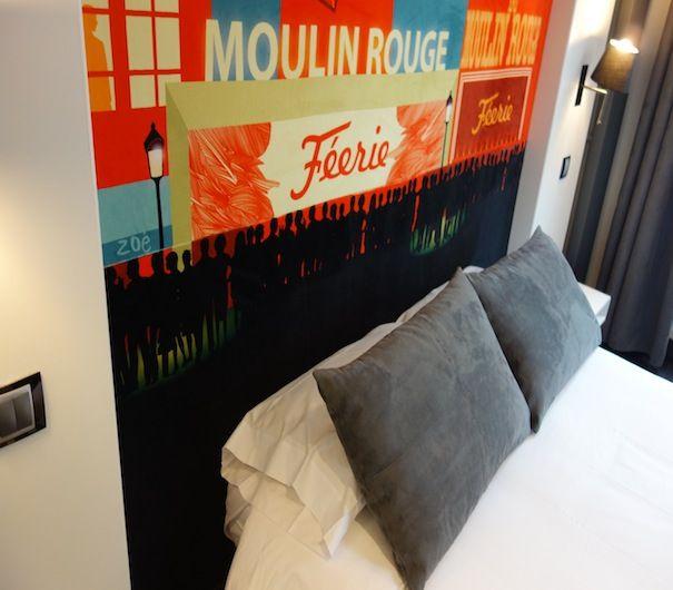 hotel des arts bastille paris tripadvisor