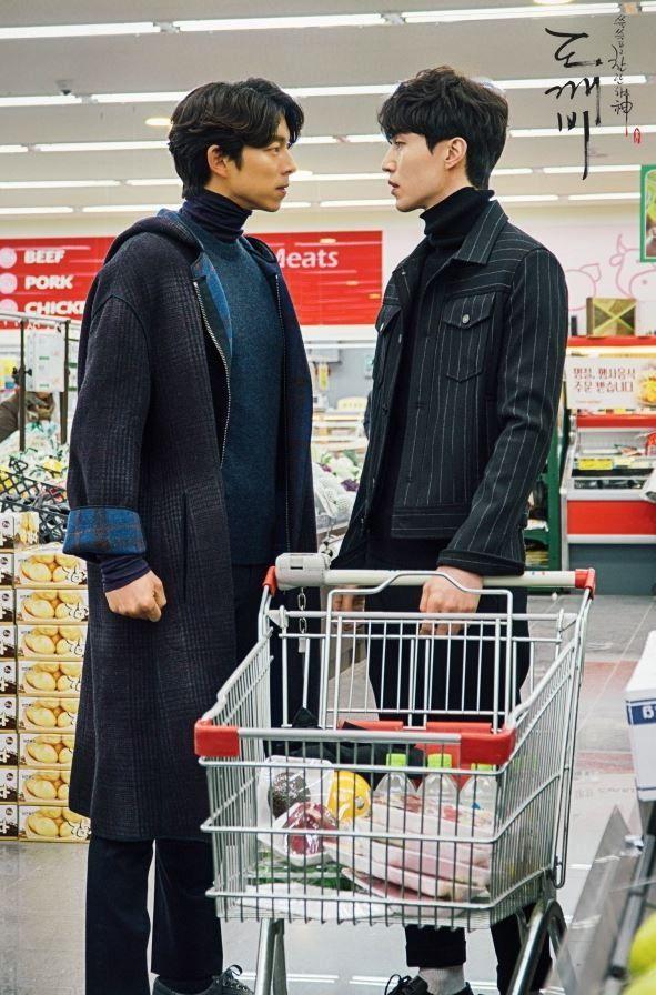 Fantasy Romantic Comedy 'Guardian' Debuts at No.1 on TV Chart | Koogle TV