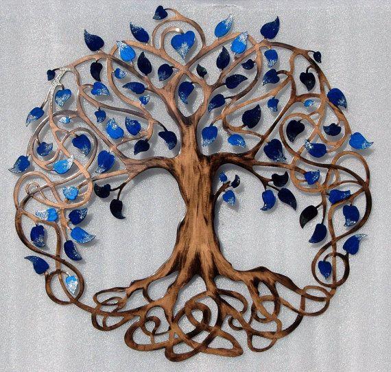 Wedding Memorial Gift Infinity Tree Tree by HumdingerDesignsEtsy, $180.00 new website humdingerdesigns.com