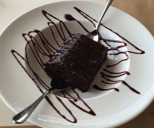 Σοκολατόπιτα λαχταριστή & εύκολη !!! ~ ΜΑΓΕΙΡΙΚΗ ΚΑΙ ΣΥΝΤΑΓΕΣ