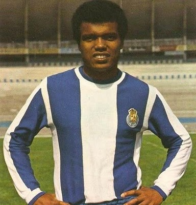 Antigo jogador do F.C. Porto - Cubillas