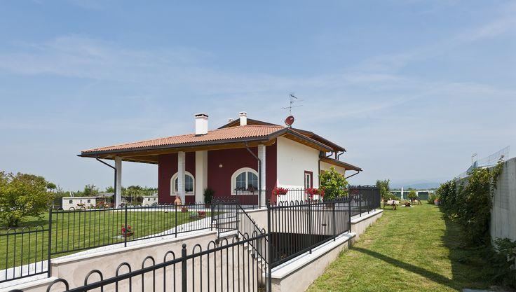 Case di legno rubner prezzi rubner haus with case rubner for Casa moderna immobiliare foligno