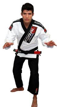 Koral MKM Tuxedo Limited Edition Gi | FightersMarket.com