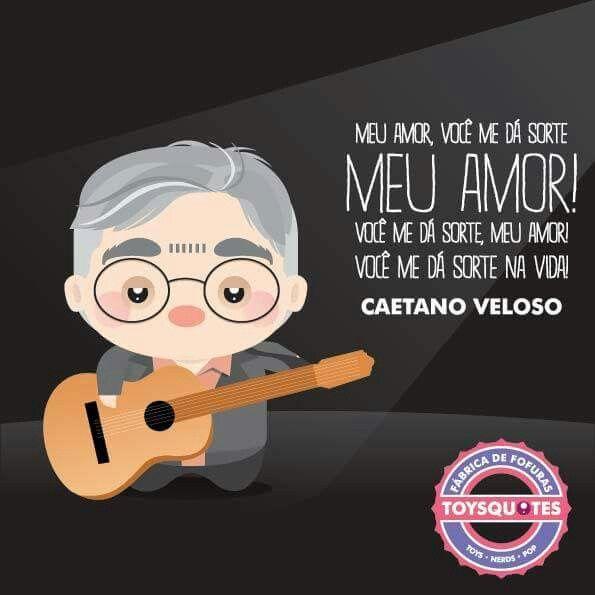 Caetano Veloso - Sorte