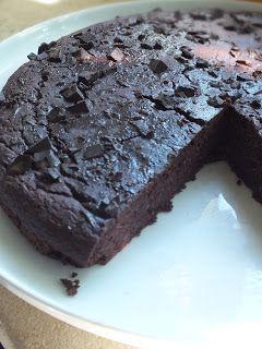 Ízőrző: Babos csokitorta (lisztmentes)