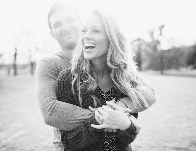 Firm believer that everyone deserves to have a photograph capturing something like this. Laughter | Candid | Personality | Couple Photography | Love Captured