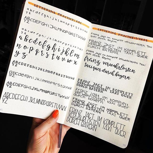 die besten 25 handschrift verbessern ideen auf pinterest