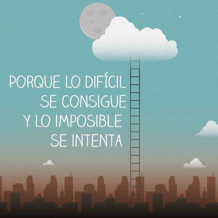 para inspiracion en español