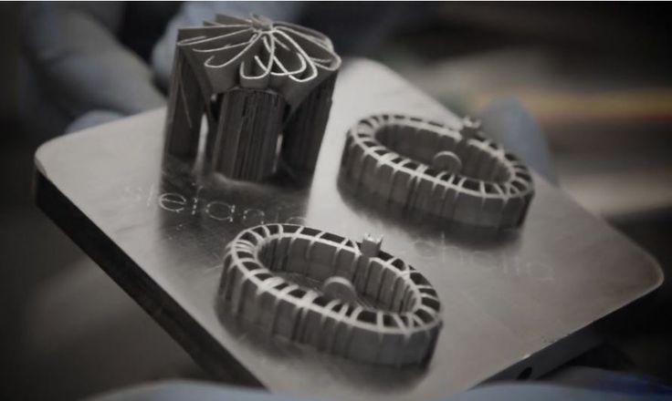 3D jewellery making, by Stefania Lucchetta www.stefanialucchetta.com