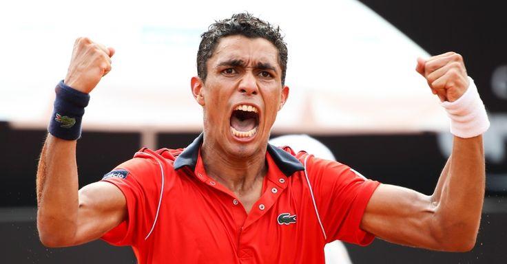 Thiago Monteiro vs Giovanni Lapentti Tennis Live Stream - ATP Quito - Ecuador Open