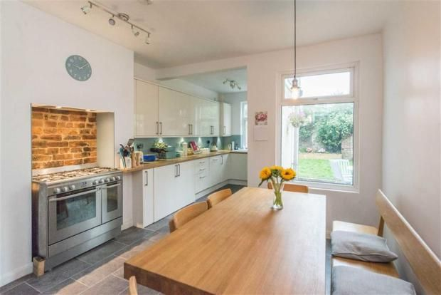 3 bedroom terraced house for sale in Springvale Road, Crookes, Sheffield, S10 - Rightmove | Photos