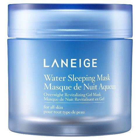 Laneige Water Sleeping Mask – 70 mL