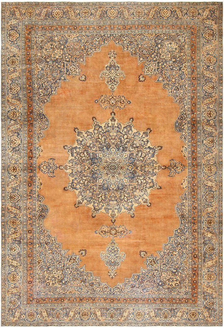 Polonaise antique oriental rugs - Antique Persian Khorassan Rug 44181 Main Image By Nazmiyal