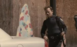 Officer Down 2013 Stephen Dorff David Boreanaz Action Movie Cast