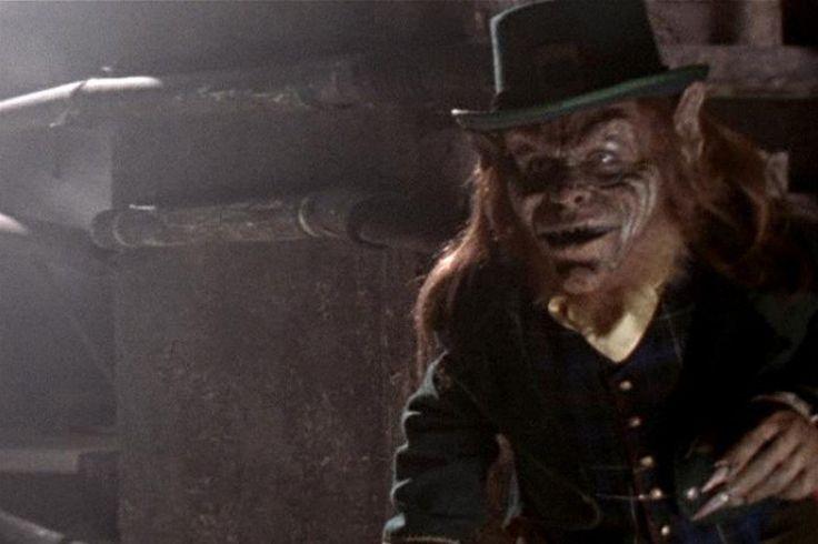 "evil leprechaun pictures | Lakeside Retirement Movie Club: ""Leprechaun in the Hood"""