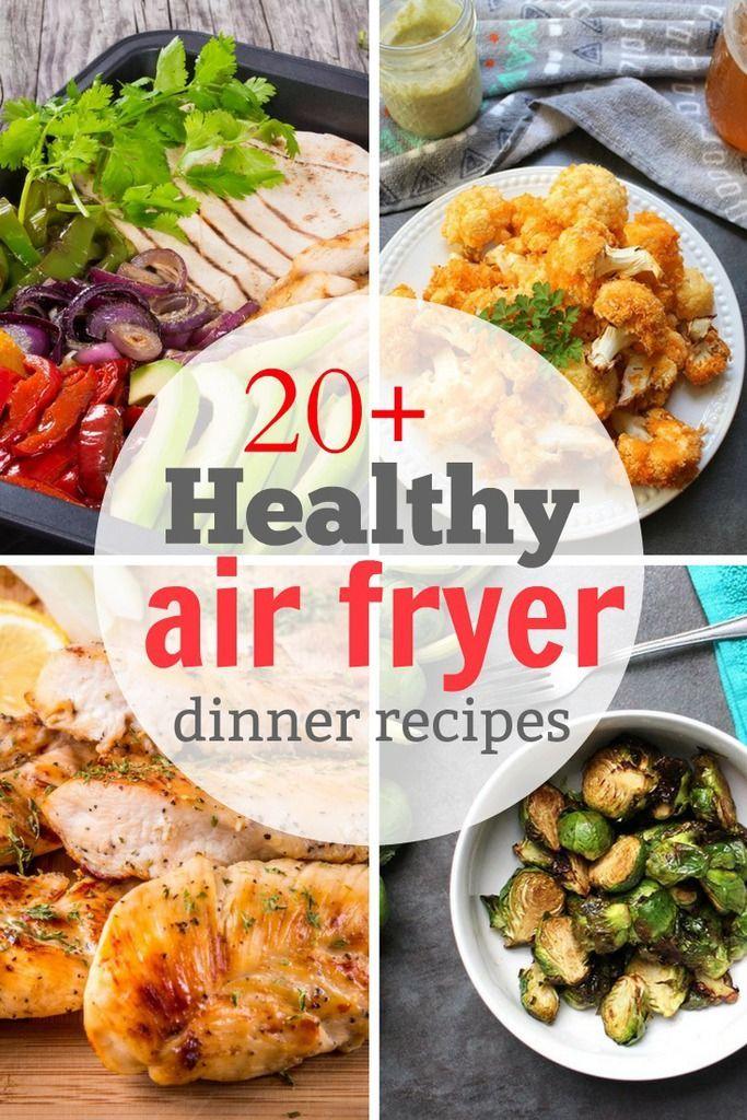 air fryer recipes easy