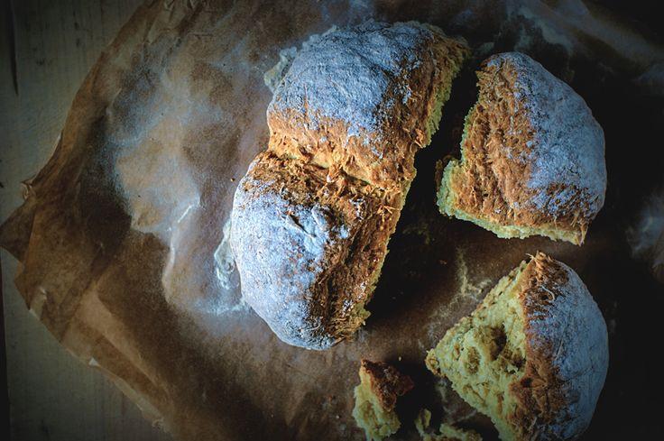 Chleb na sodzie
