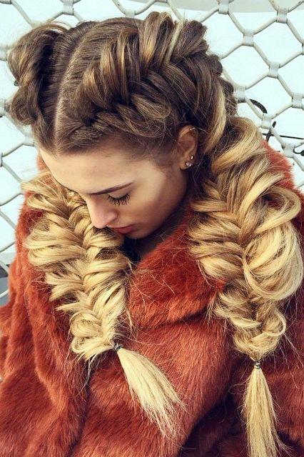 18 Wedding Hairstyles For Every Hair Length ❤ See more: www.weddingforwar... #...