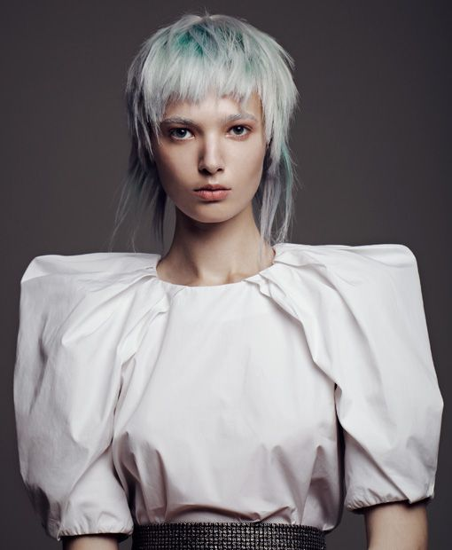 Hair by Alessandro Galetti