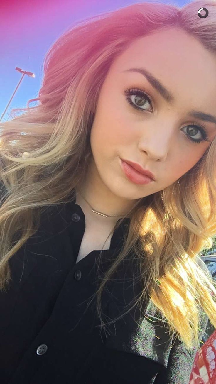 Peyton List. Absolutely good job on this lovely photo. Liked. Sal