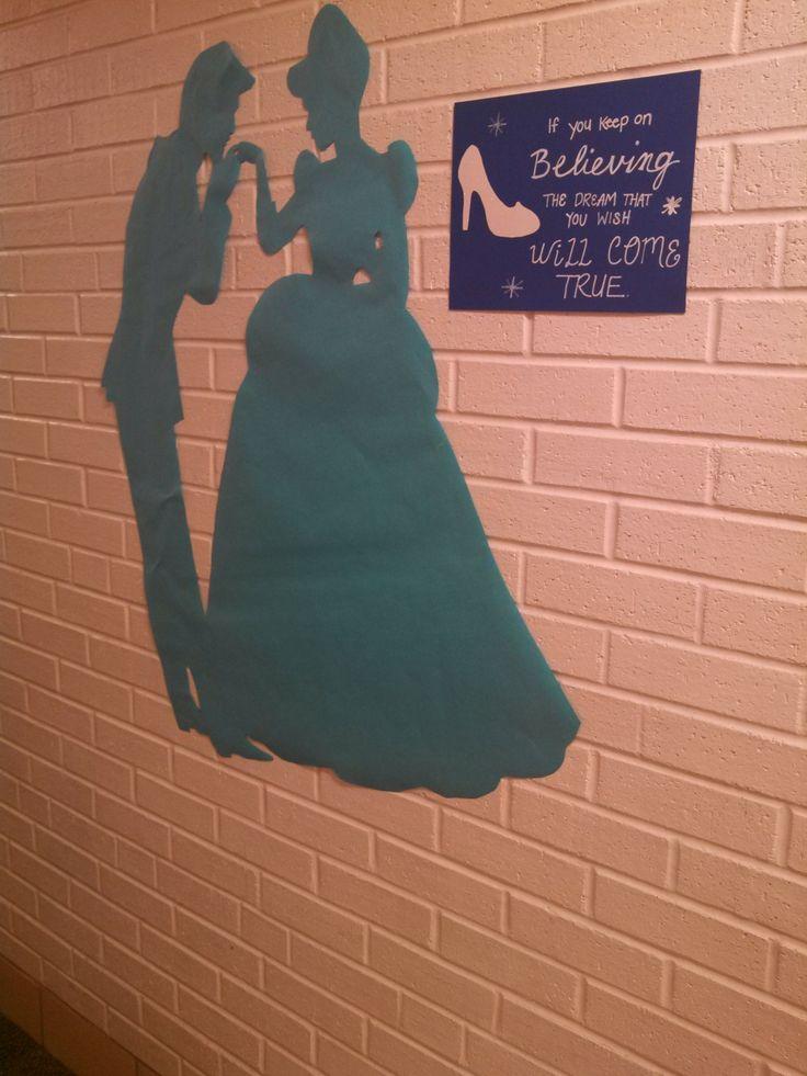 Cinderella 18 best College Life Resident Advisor