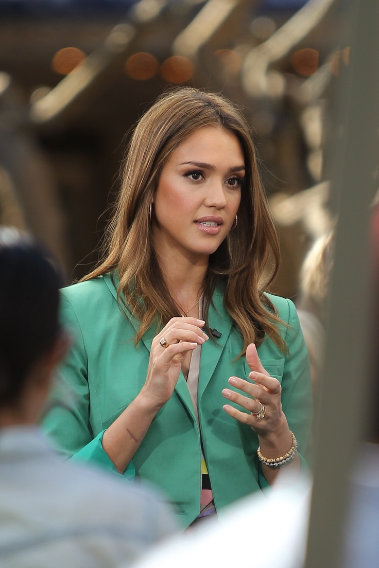 Pin by Lauren Herr on beauty   Jessica alba pictures