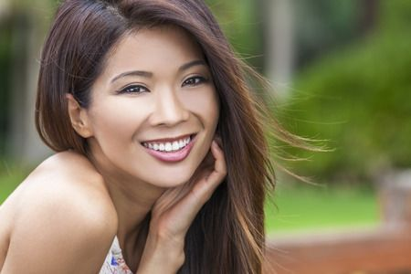 Create a Straight White Smile with #Dental #Veneers