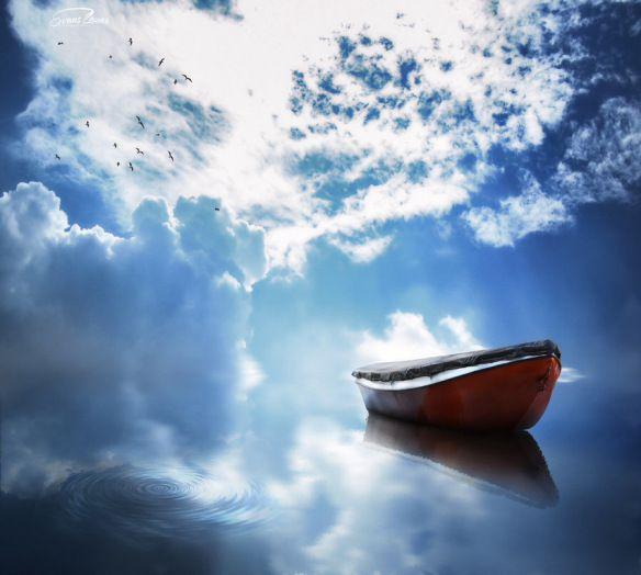 Lo Spirito Santo è la mia sola Guida. Egli cammina al mio fianco con amore. Ed io Gli rendo grazie perché mi mostra la via da percorrere. (Lezione 215 UCIM)