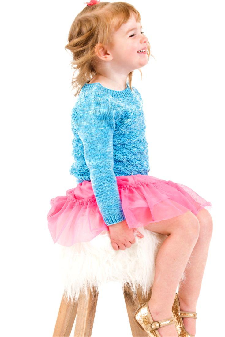 17 besten Knitting for Kids Bilder auf Pinterest | Stricken für ...