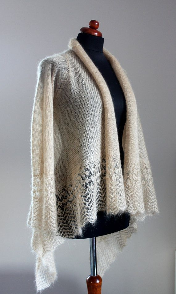 Special listing for Wendy sweater wrap in от IvetaStasiulioniene