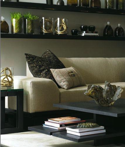 Kelly Hoppen Designs | KELLY HOPPEN - living room 1.jpg | Flickr - Photo Sharing!