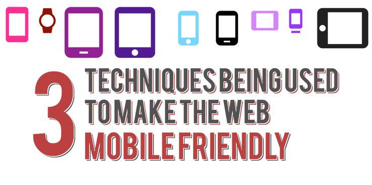 Responsive Web Design vs Mobile Subdomain: How to make your website mobile friendly