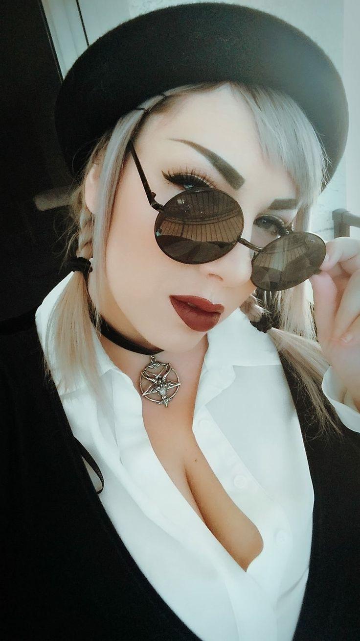amy villainous