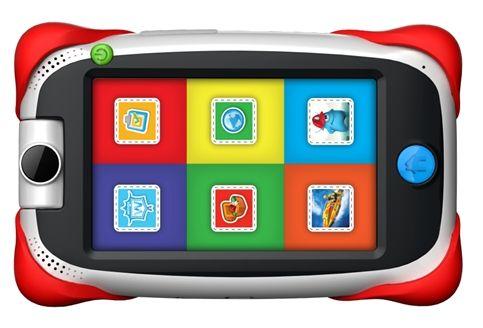 Nabi Jr Tablet   Cool Mom Tech