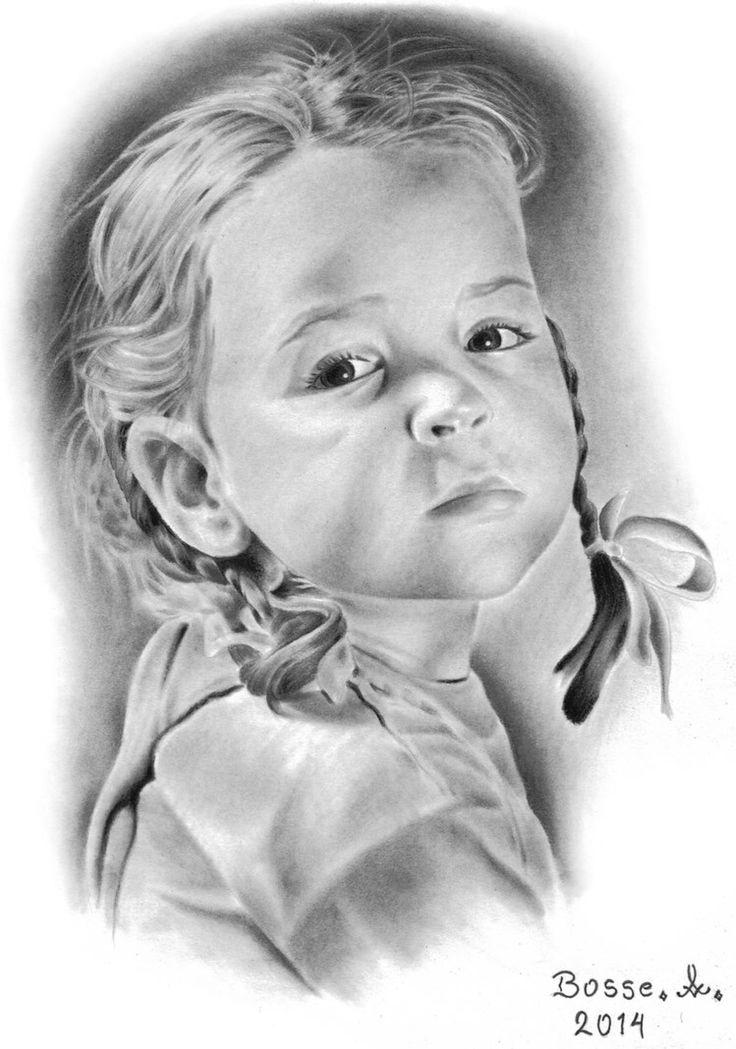 Картинки рисованные карандашом дети, для мужчин днем