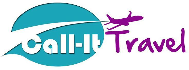 Call-It Travel logo