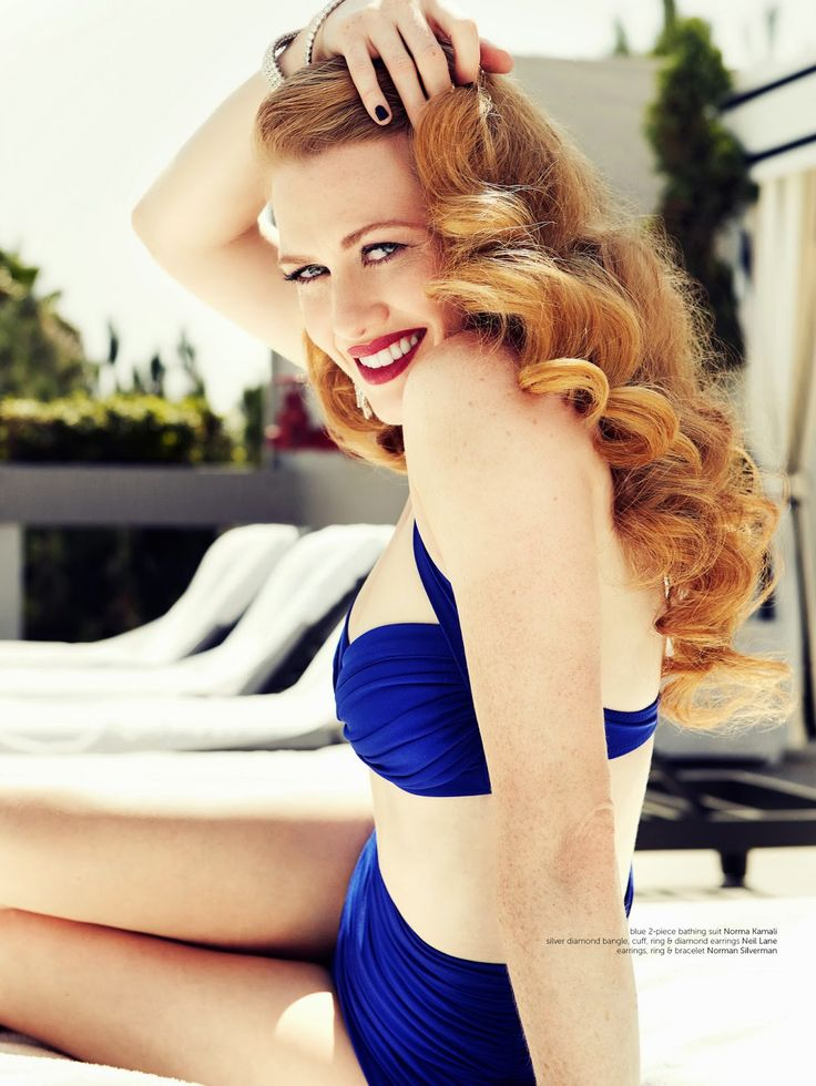 mireille enos the catch - Google Search