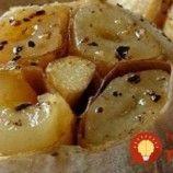 Poznáte cesnak pečený v šupke? Toto dokáže s vaším zdravím