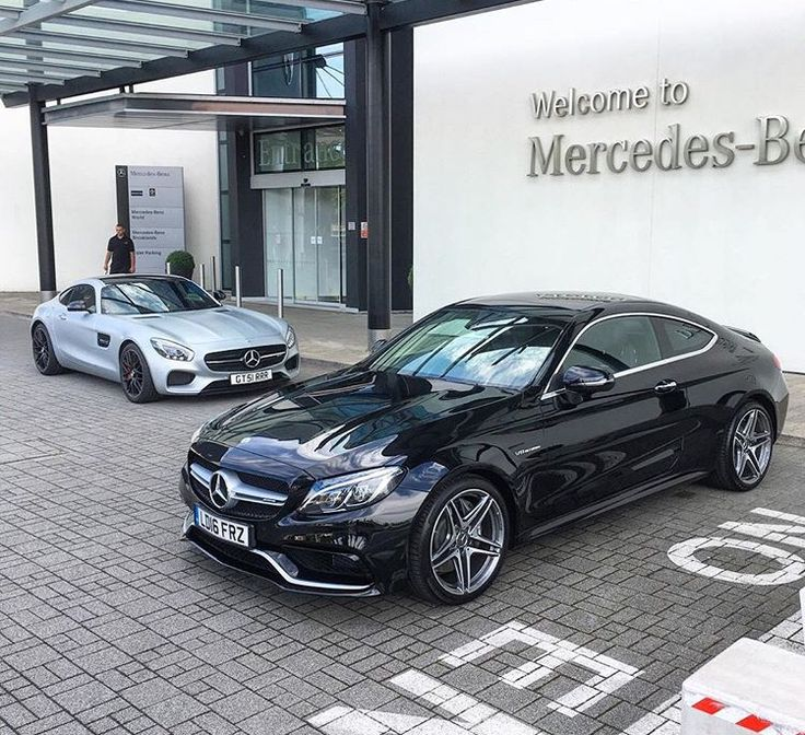 1000+ Images About MERCEDES BENZ AMG On Pinterest