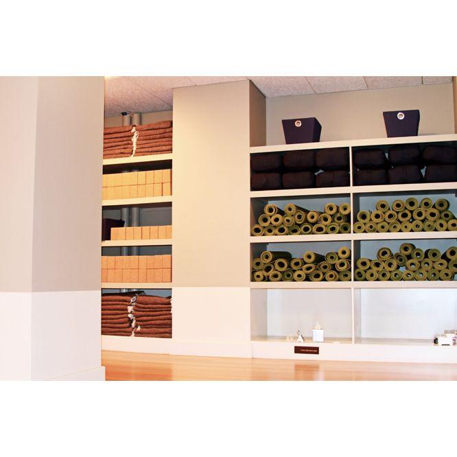 Yoga Studio Lighting Ideas: 124 Besten Ideale Farben Für Den Yoga-Raum Bilder Auf