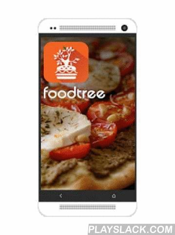 Food Tree - The Food Finder  Android App - playslack.com , A location based food finder for all the places.- Mainly focusing on the local tastes and stay along with showing the star places with booking.- People can book food or table in the desired place or rooms or entertainment facilities - Showing people what a non popular food outlets can offer.- Shows menus of each restaurants, hotels thattu kadas etc... Even shows the shortest path to the desired place- Using Food Tree a user can…