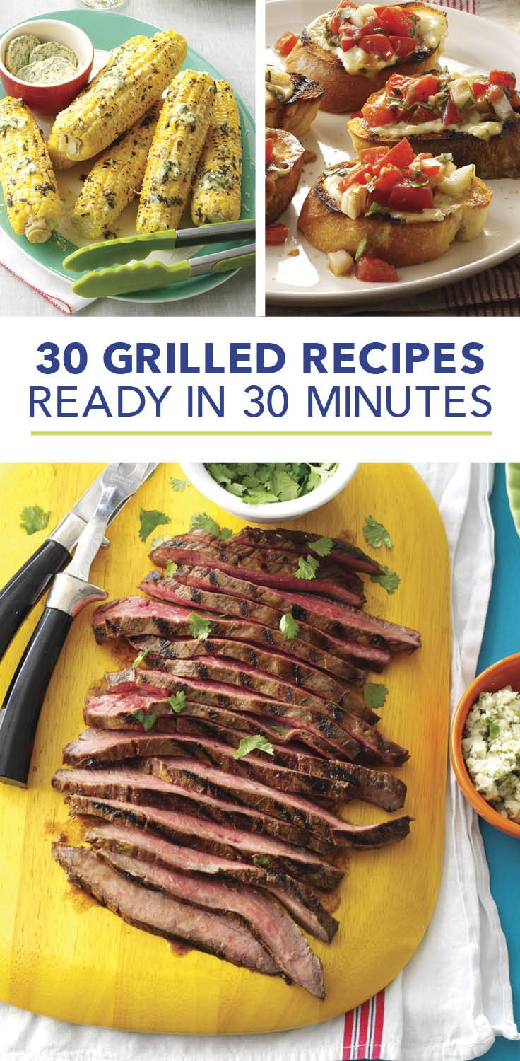 90 best Grilling Recipes images on Pinterest | Recipes for ...