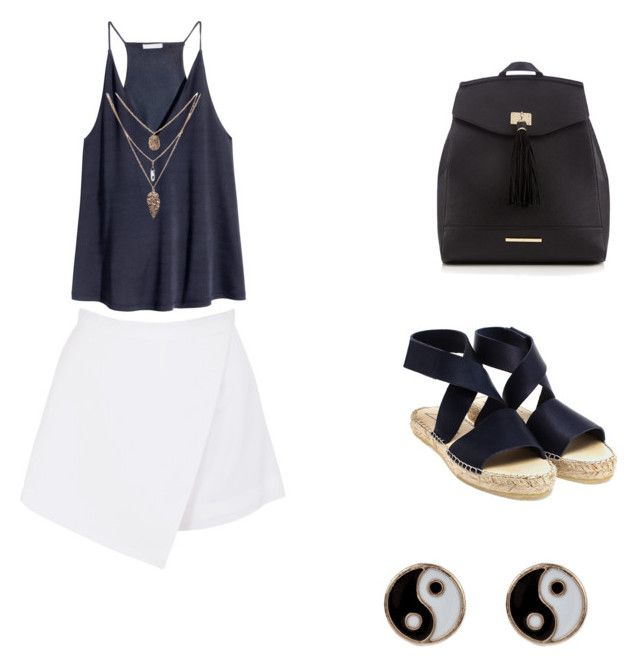 Untitled #16 by marce-castaneda on Polyvore featuring polyvore, fashion, style, H&M, BeginAgain Toys, Prism, Red Herring and Monsoon