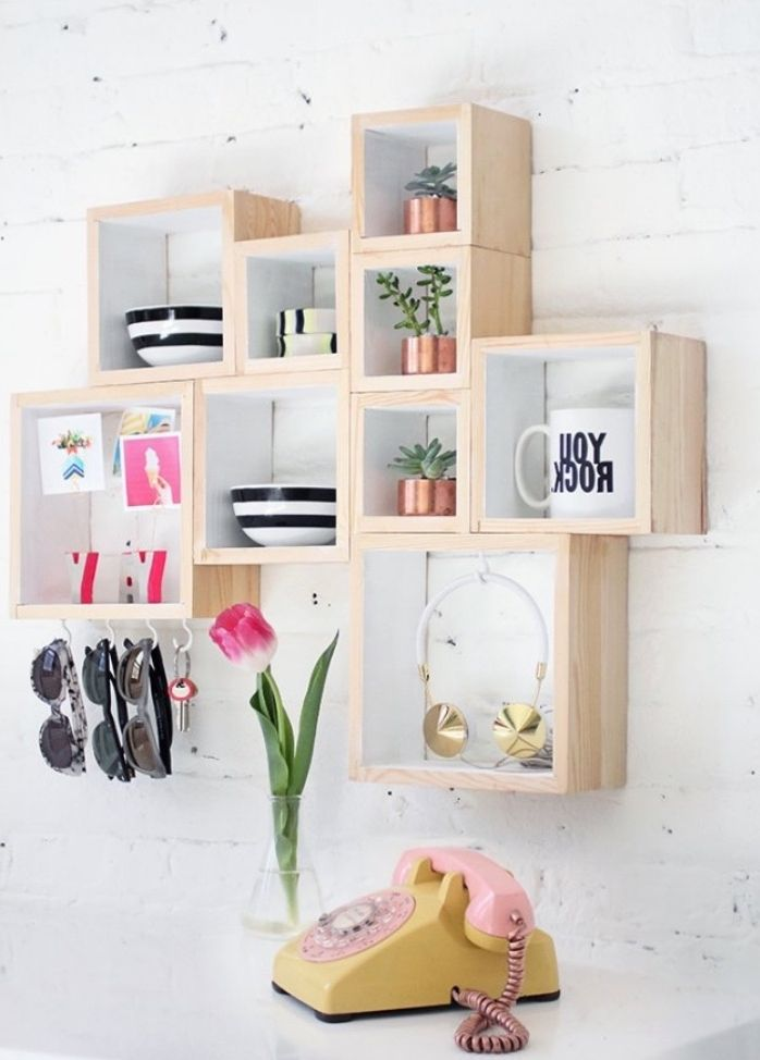 best 25 etagere murale scandinave ideas on pinterest