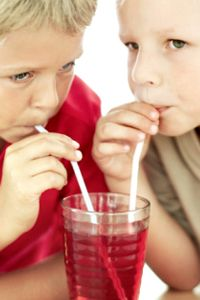Delicious low-sugar drinks for kids