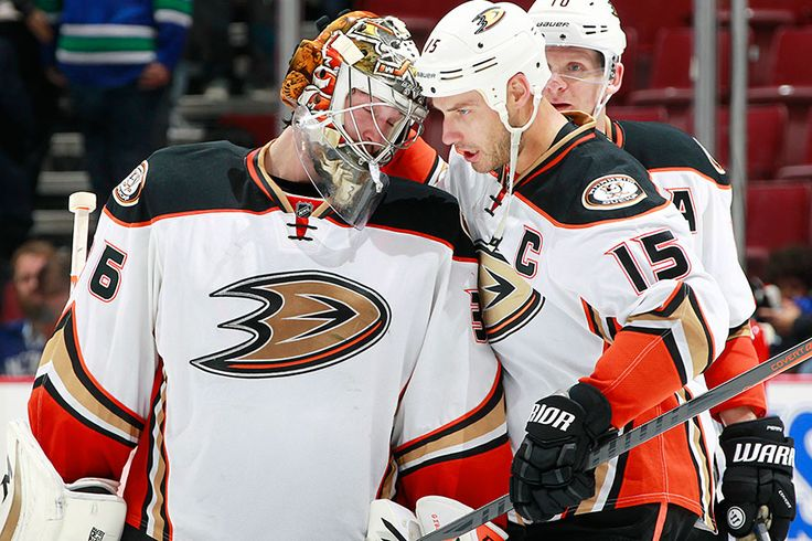 2020 Vision: What the Anaheim Ducks roster will look like in three years—By 2019-20 the Ducks will have one of the best defense-corps in the entire league, but will their aging forwards still have enough in the tank to be contenders?