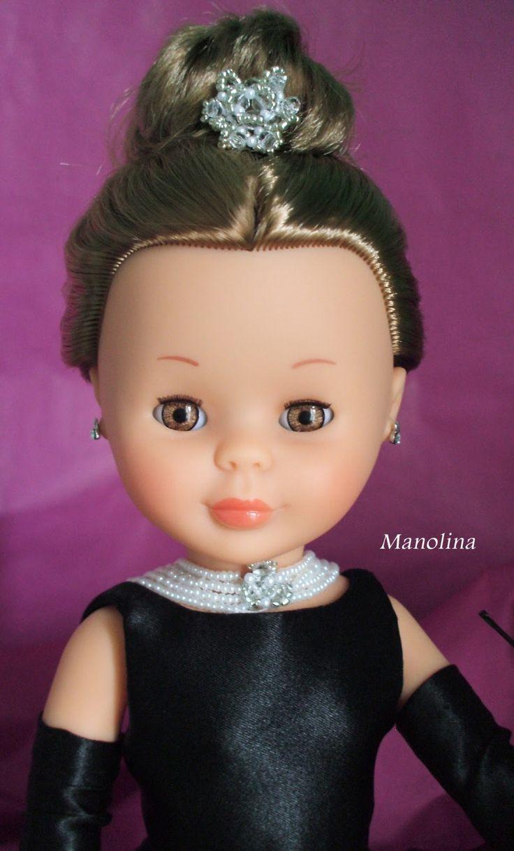 Nancy en particular: DESAYUNO CON DIAMANTES