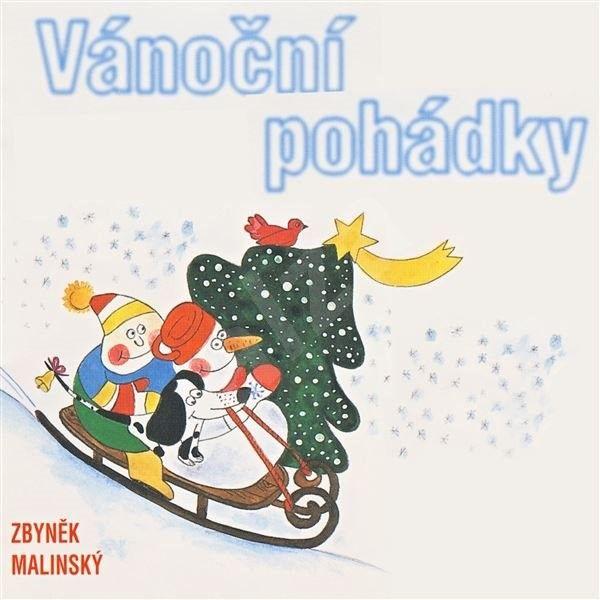 Vánoční pohádky - <a href='Zbynek Malinsky-cat18854400.htm?p=807-3529'>Zbyněk Malinský</a>