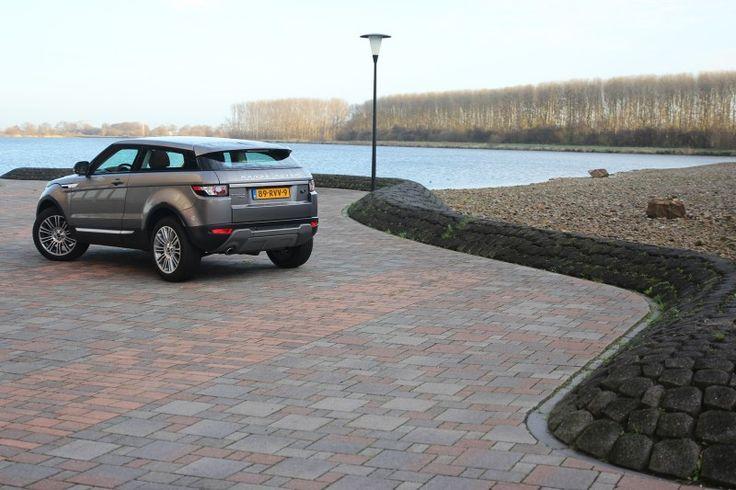 Land Rover Range Rover Evoque Coupé TD4 Prestige