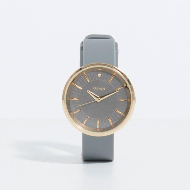 Zegarek  Rubber